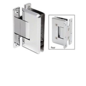 Picture of Wall to Glass Hinge-ASD400H