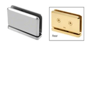 Picture of Top and Bottom Mount Hinge *For Adapter Block see page FH-14-ASD700