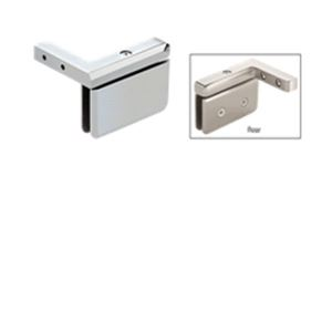 Picture of Offset Bracket Wall Mount Left Hand Mount Hinge-PPH05L
