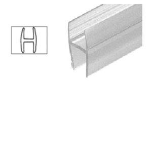 "Picture of 1/4""  H Seal / Wipe    (5/16"" Gap)-P250HW"