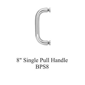 """Picture of 8"""" Single Pull Handle-BPS8"""