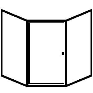 Picture of Fits Opening: Width (in) 75/Height (in) 71 1/4 - RDNEO-RNEO75X71